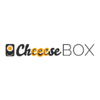 Logo Cheeesebox
